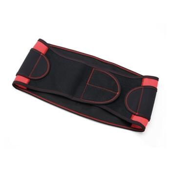 lower back protection belt