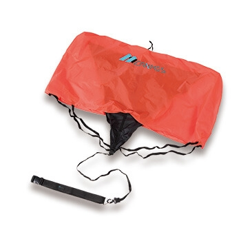 Training wind resistance umbrella